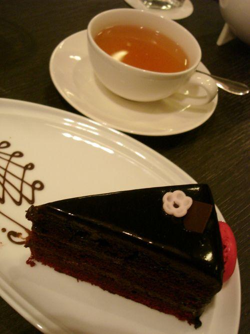 Caffine high~