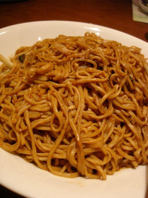 Ee Fu Noodles