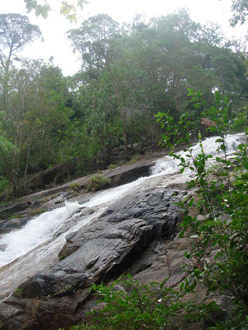 Refreshing environment